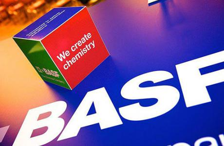 Ringen er sluttet for BASF