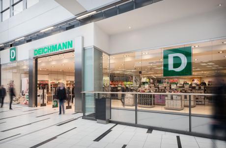 c743b256dee Deichmann bidrager til reduceret forbrug af plastikposer › Plast ...