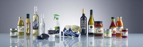 Schur sikrer kunderne nye  forbedrede  labelløsninger