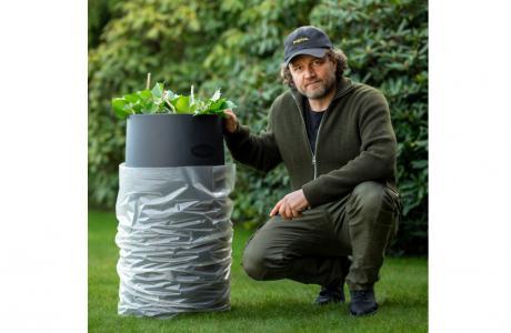 Ny opfindelse kan reducere forbruget af plastiksække